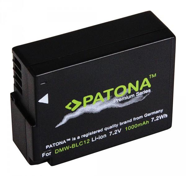 Patona Premium BLC12 acumulator pentru Panasonic [1]