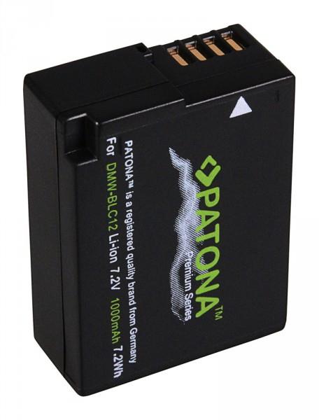 Patona Premium BLC12 acumulator pentru Panasonic [3]