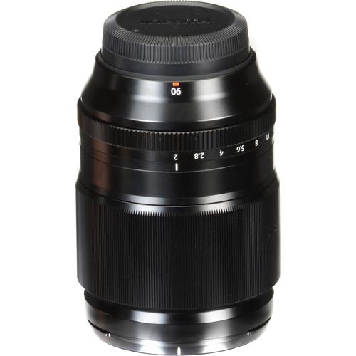 Fujifilm 90mm Obiectiv Foto Mirrorless F2 R LM WR XF 7