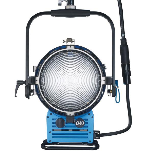 Arri Sursa de iluminare HMI Fresnel True Blue D40 [11]
