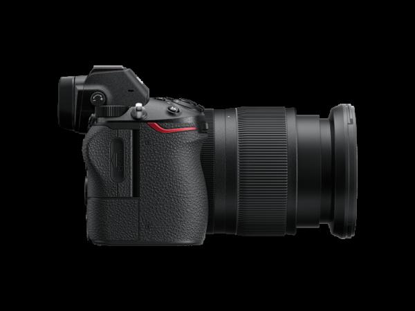 Kit Nikon Z6 Mirrorless 24.5MP + FTZ + Obiectiv Nikkor Z 24-70mm 11