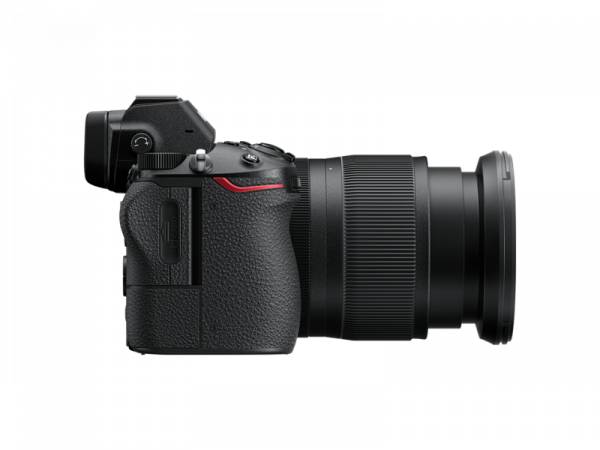 Kit Nikon Z6 Aparat Foto Mirrorless 24.5MP + Obiectiv Nikkor Z 24-70mm f4 S 4
