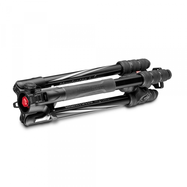 Manfrotto Befree GT XPRO Trepied Foto produs expus [12]