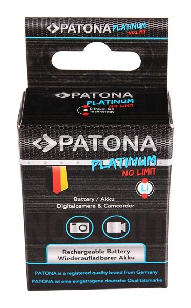 Patona Platinum EN-EL15C acumulator pentru Nikon Z [4]