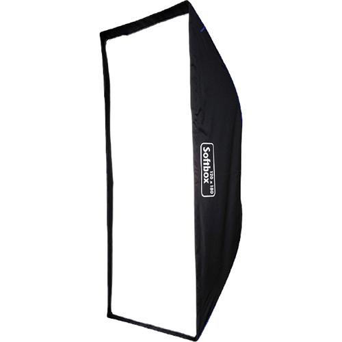 Hensel 4181218 Softbox 120x180 0