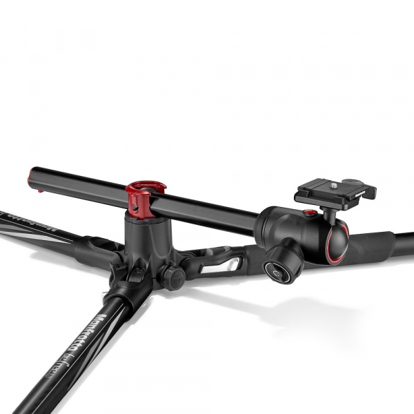 Manfrotto Befree GT XPRO Trepied Foto produs expus [13]