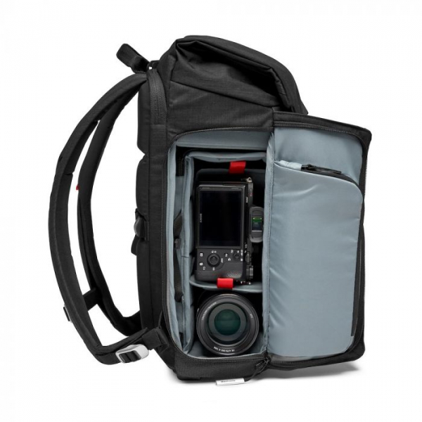 Manfrotto Chicago S Rucsac foto DSLR si Mirrorless 13