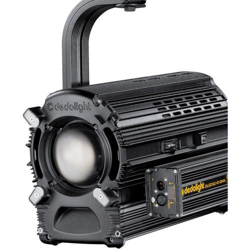 Dedolight Sursa de iluminare DLED12.1-D-DMX Daylight LED 0