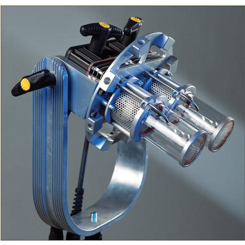 Dedolight Sursa de iluminare HMI PanAura Soft cu 2 lampi metalice 400/575W [0]