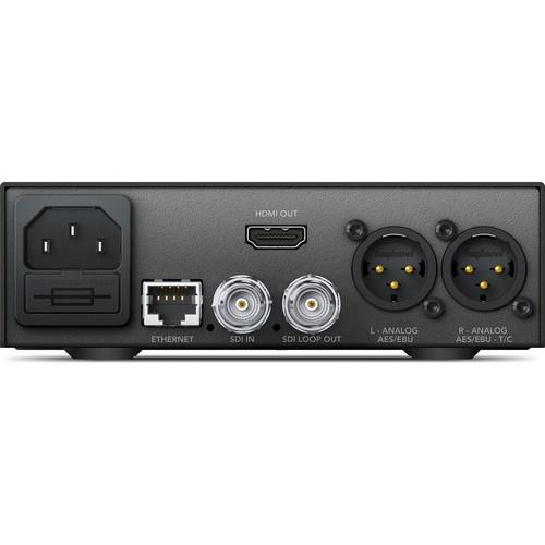 Blackmagic Design Teranex Mini SDI la HDMI 12G Convertor [1]