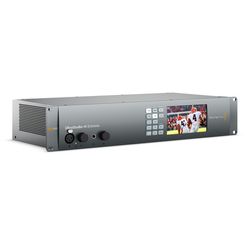 Blackmagic Design UltraStudio 4K Extreme 3 1