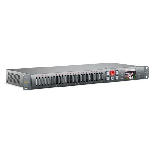 Blackmagic Design Duplicator 4K video sd card copiator replicator multiplicator clona clonare HYPERD/VDUP25/12G [1]