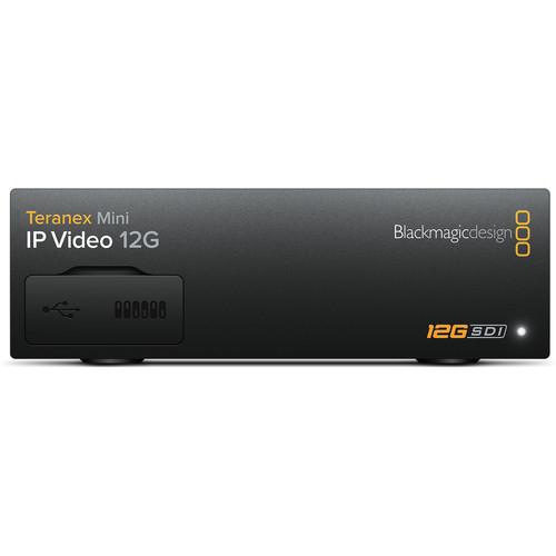 Blackmagic Design Teranex Mini IP Video 12G [1]