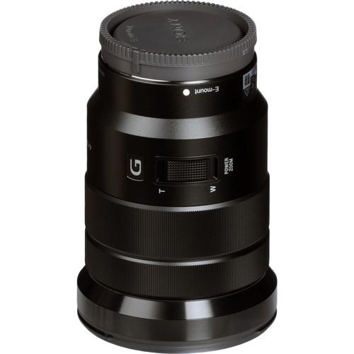 Sony E PZ 18-105mm f/4 G OSS Obiectiv APS-C [5]