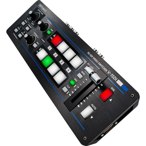 Roland V-1SDI 4 canale HD Video controler [2]