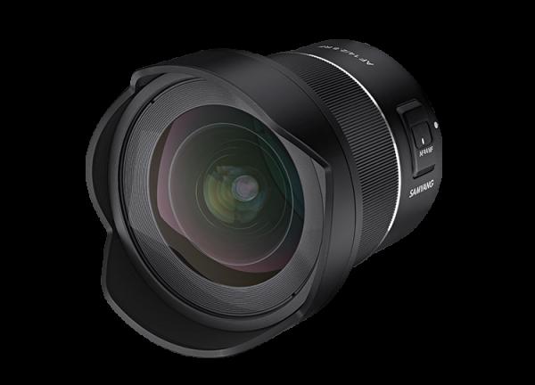 Samyang 14mm F2.8 AF Obiectiv Foto Mirrorless Canon EF [1]