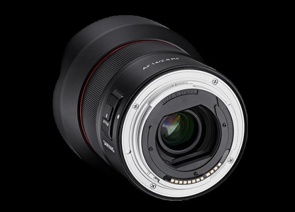 Samyang 14mm F2.8 AF Obiectiv Foto Mirrorless Canon EF [4]