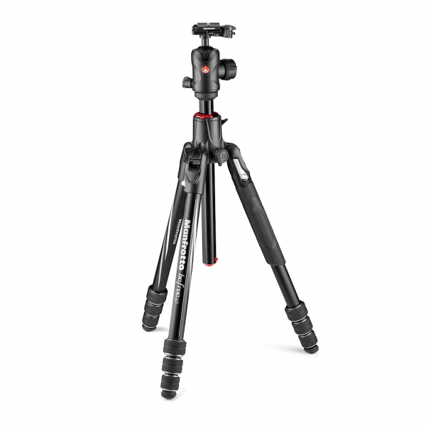 Manfrotto Befree GT XPRO Trepied Foto produs expus [14]
