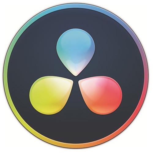 Blackmagic Design DaVinci Resolve 16 Studio (Card activare) [0]