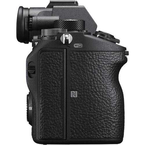 Sony Body Aparat Foto Mirrorless A7R III 42MP Full Frame 4K 5