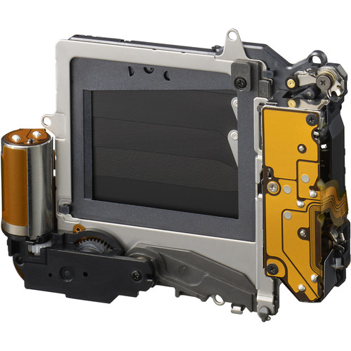 Sony Body Aparat Foto Mirrorless A7R III 42MP Full Frame 4K 8