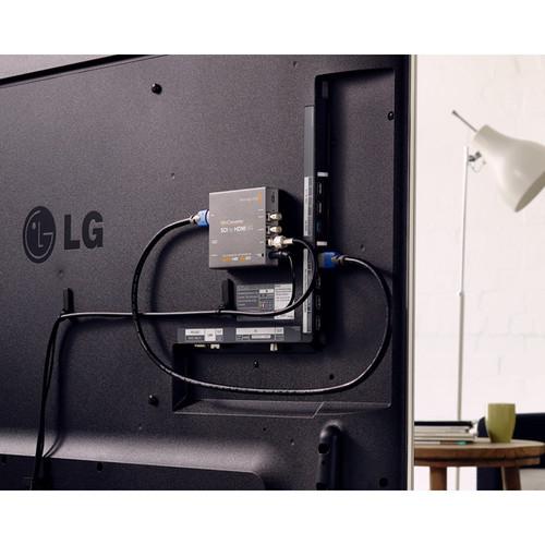 Blackmagic Design HDMI la SDI 6G Mini Convertor [3]