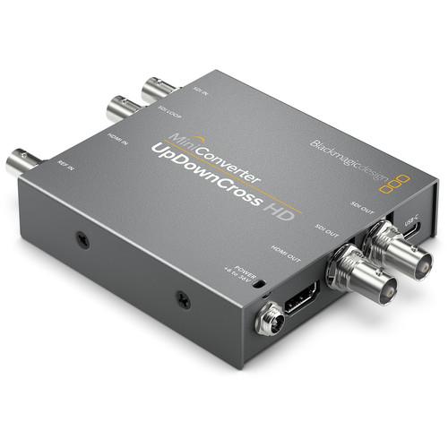 Blackmagic Design Mini Convertor UpDownCross HD [0]
