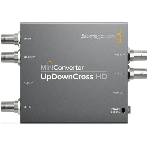 Blackmagic Design Mini Convertor UpDownCross HD [2]