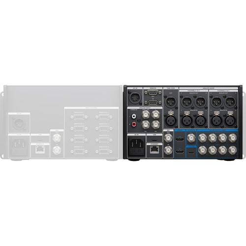 Blackmagic Design HyperDeck Extreme 8K HDR Recorder productie video mixer inregistrare HYPERD/RSTEX8KHDR 1