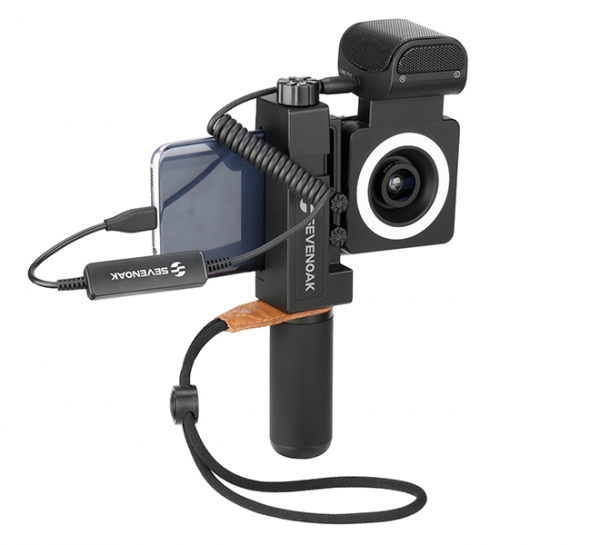 Sevenoak SmartCine Kit Vlogging All-in-One 5