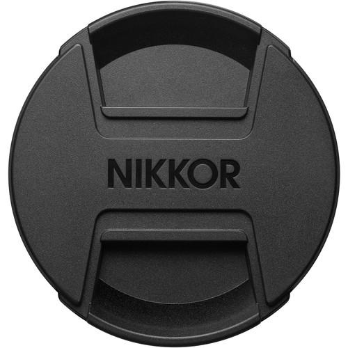 Nikon NIKKOR Z 85mm Obiectiv Foto Mirrorless f1.8 S 5