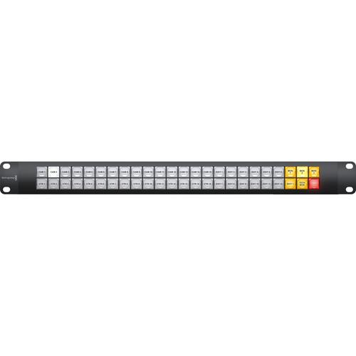Blackmagic Design Videohub Smart Control Pro router video VHUB/WSC/PRO [0]