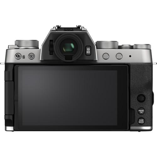 Fujifilm X-T200 Kit Aparat Foto Mirrorless cu obiectiv 15-45mm [2]