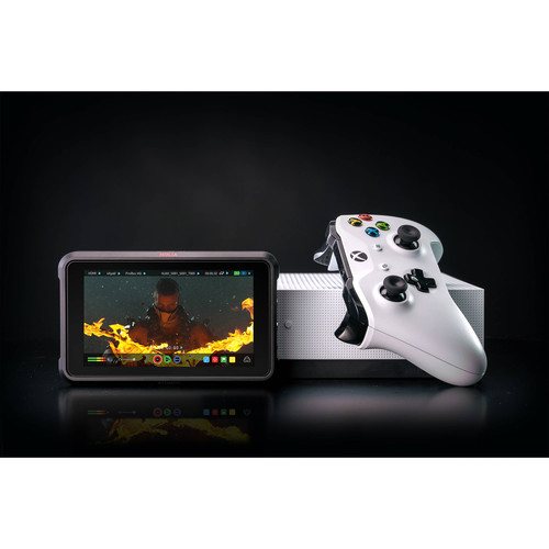 "Atomos Ninja V 5"" ecran 4K HDR 10bit HDMI monitor recorder 5"