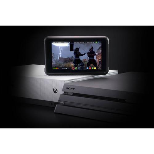 "Atomos Ninja V 5"" ecran 4K HDR 10bit HDMI monitor recorder 6"