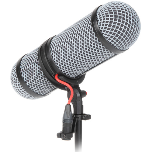 Rycote, Rode NTG5 Rycote Perfect for, Perfect For, Rycote Windshield, Rycote Softie, microfon, protectie, vant , RYC010326 , 010326 0