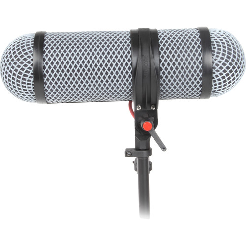 Rycote, Rode NTG5 Rycote Perfect for, Perfect For, Rycote Windshield, Rycote Softie, microfon, protectie, vant , RYC010326 , 010326 1