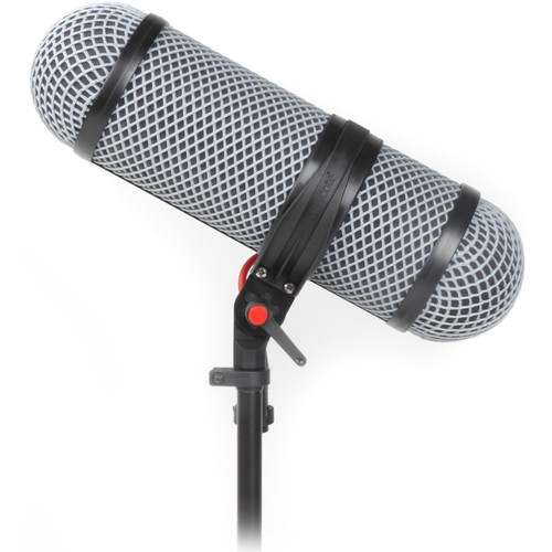 Rycote, Rode NTG5 Rycote Perfect for, Perfect For, Rycote Windshield, Rycote Softie, microfon, protectie, vant , RYC010326 , 010326 3