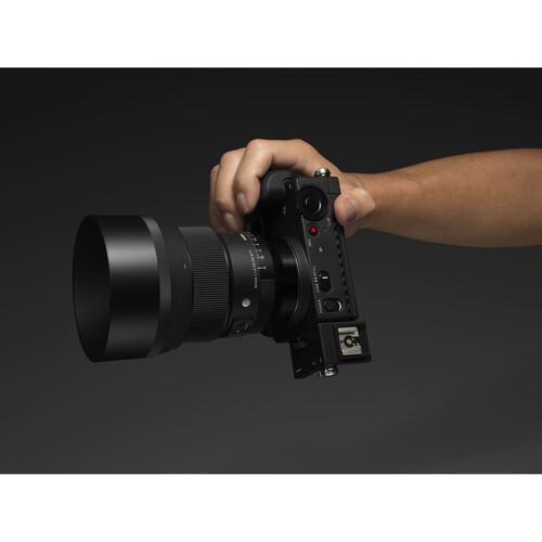 Sigma obiectiv 85mm f/1.4 DG DN Art Sony E full frame e-mount e mount bokeh portret 322965 lentila 4