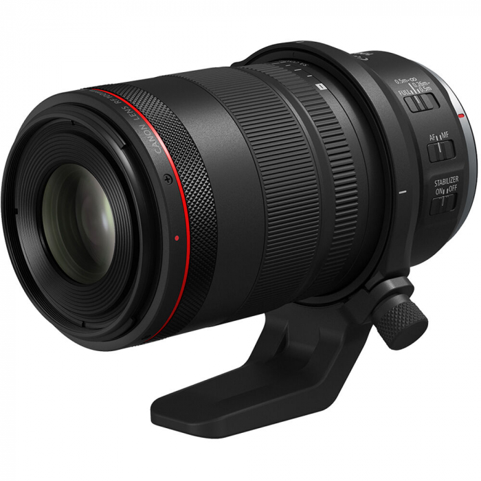 Canon 100MM F2.8L Macro IS USM [4]