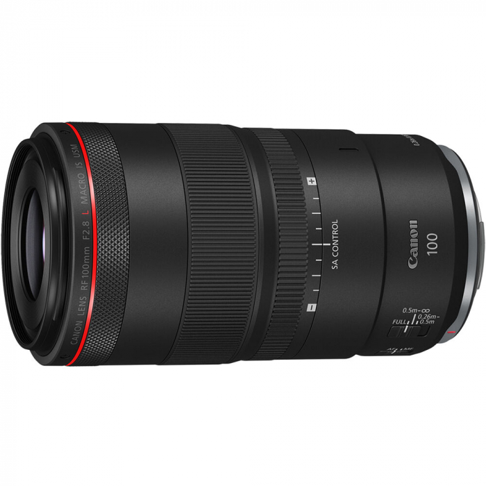 Canon 100MM F2.8L Macro IS USM [1]