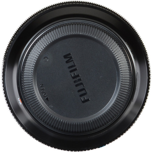 Fujifilm 90mm Obiectiv Foto Mirrorless F2 R LM WR XF 9