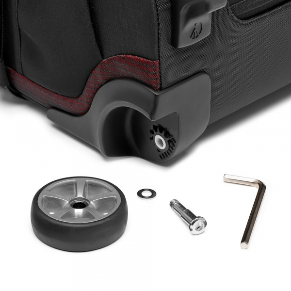 Manfrotto Reloader Switch 55 PL Rucsac troller 2n1 15