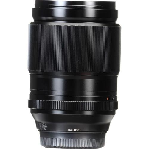 Fujifilm 90mm Obiectiv Foto Mirrorless F2 R LM WR XF 11