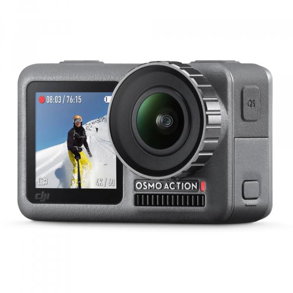 DJI Osmo Camera de Actiune 4k