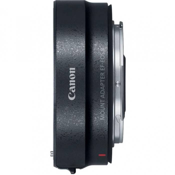 Canon Adaptor Obiective Canon EF pentru Body cu Montura RF [1]