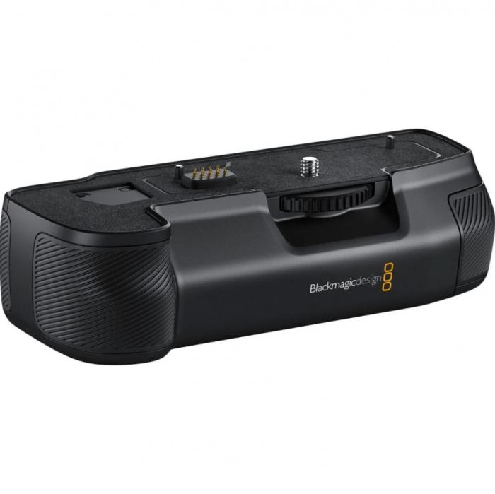 Blackmagic Design Pocket Grip Baterie pentru Camera Cinema 6K Pro [1]