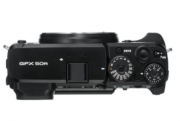 Fujfilm GFX 50R Aparat Foto Mirrorless 51.4MP Body 1