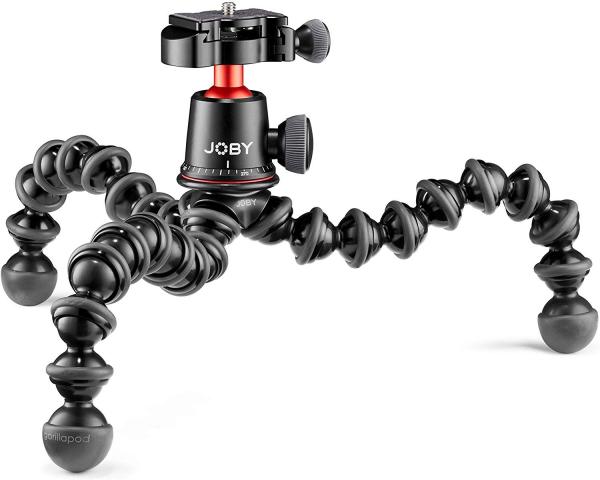 Joby Gorilla pod 3K PRO Minitrepied flexibil cu QR [1]