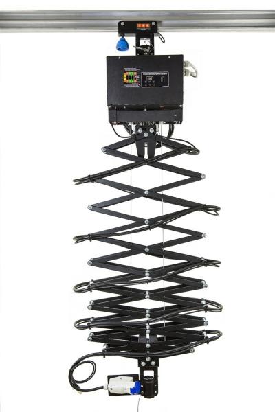 IFF Advanced Rigging Pantograf Motorizat de Studio [1]